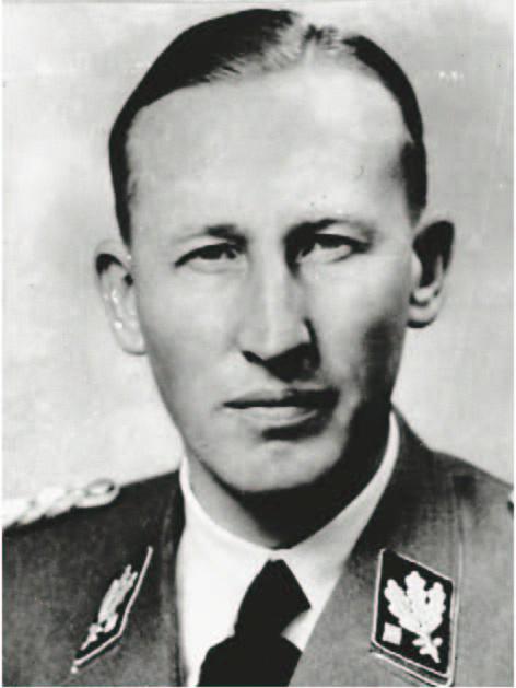 ラインハルト・ハイドリヒの画像 p1_12