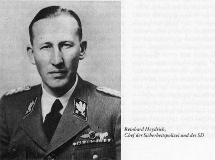 ラインハルト・ハイドリヒの画像 p1_6
